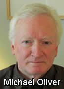 Michael Oliver